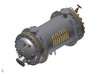 Oil coolers OKP 17-420