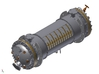 Oil coolers OKP 29-420